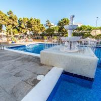 Hotel Pictures: San Antonio Apartments Ibiza, San Antonio Bay