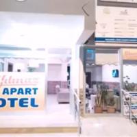Hotelbilder: Naz Yılmaz Apart Otel, Ilıcaköy