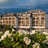 酒店图片: 贝斯特韦斯特普瑞米尔洛韦克酒店, 布莱德