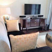 Luxury Executive Suite with Terrace