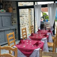 Hotel Pictures: La Table d'Hôte d'Isa et Dom, Saint-Germain-sur-Ay