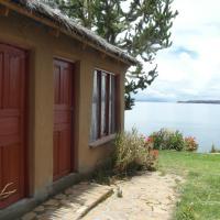 Hotellikuvia: Inca Sama, Comunidad Yumani