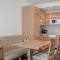 Apartment (2-5 Adults)