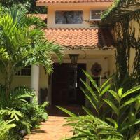 Casa De La Serenidad