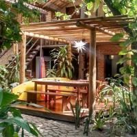 Hotel Pictures: Natural Mystic Pousada & Surf Camp, Itacaré