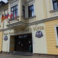 Hotel Pictures: Hotel Zlatý Kříž, Teplice