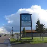 Hotel Pictures: The House Motel, Rocky Mountain House