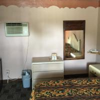 Economy Single Room with Shared Bathroom and Toilet