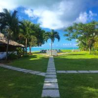 Fotos del hotel: Amitie Chalets Praslin, Grand Anse