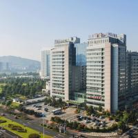 Hotel Pictures: Tiandu International Hotel, Huangshan