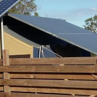 Hotel Pictures: Childers Eco-lodge, Childers