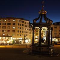 Hotel Pictures: Hotel Sonne, Einsiedeln