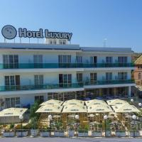 Hotel Pictures: Hotel Luxury, Ksamil