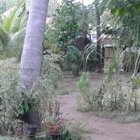 Deluxe Bungalow with Garden View