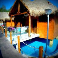 Hotel Pictures: Guest house Bora Bora, Sapareva Banya