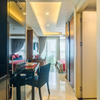 Studio Apartment with Sea View (1217 A)