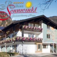 Hotel Pictures: Residenz Sonnwinkl Ferienwohnung Hoppe, Reit im Winkl