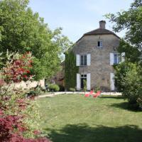 Hotel Pictures: La Maison d'Eusebia, Château-Chalon