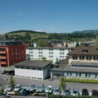 Hotel Pictures: Zentrum Eckstein, Baar