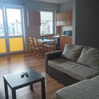Mieszkanie w Piasecznie z miejscem garażowym