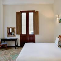Comfort King Room with City View