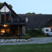 Hotel Pictures: Vahtrapuu holiday home, Haapsu