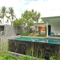 One-Bedroom Terrace Villa with Private Pool