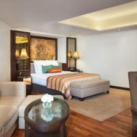 Junior Premier Suites