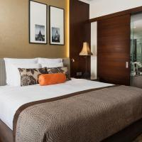Deluxe Premier Double or Twin Room with River View