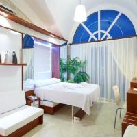 Deluxe Double Room (Bed and Breakfast)