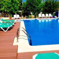 Aroeira's paradise - Spacious villa with private pool