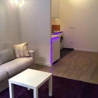 Studio Neuf et Moderne
