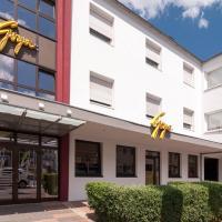 Hotel Pictures: Hotel Goya, Wolfsburg