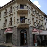 Hotel Pictures: Hotel Brothers, Smolyan