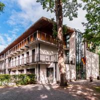 Hotel Pictures: Ringhotel Schorfheide, Tagungszentrum der Wirtschaft, Joachimsthal