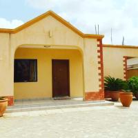 Barizi Cottage