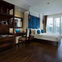 酒店图片: 河内时尚酒店及SPA, 河内