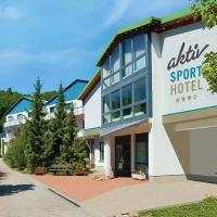 Hotel Pictures: aktiv Sporthotel Sächsische Schweiz, Pirna