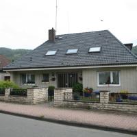 Hotel Pictures: Ferienwohnung Baude, Bad Harzburg
