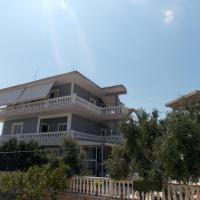 Hotelbilleder: Duraj Apartment, Sarandë