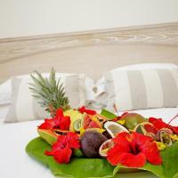 Brezza Marina Luxury Rooms