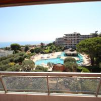 Hotel Pictures: Nice Apartment Belles Terres, Nice