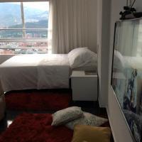 Hotellikuvia: Estudio Amoblado Prado Señorial, Medellín