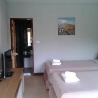 酒店图片: 威斯花园之家旅馆, 拉威海滩