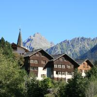 Zdjęcia hotelu: Felbermayer Appartements, Gaschurn