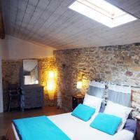 Hotel Pictures: Gite du Cabardès, Moussoulens