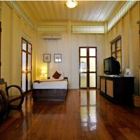 Triple Room with Bannika Suite