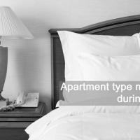 Flexible Apartment
