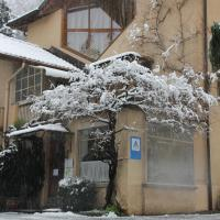 Hotel Pictures: Youth Hostel Lugano Savosa Winter, Lugano