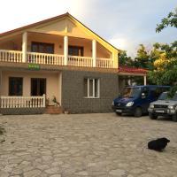 Hotellikuvia: Nona Guest House, Shilda